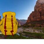 Как собраться в поход и инструкция по рюкзаку туриста