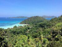 Сейшельские Острова - политическая история