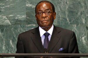 Зимбабве и провозглашение независимости