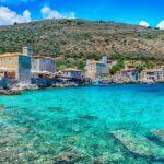 Пелопоннес — Греция