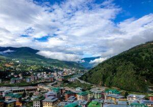 Бутан и путешествия