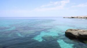 Отдых на Каспийском море