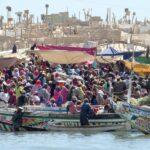 Сенегал — политическая история