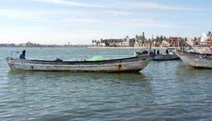 Сенегал - политическая история