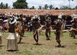 Гвинея и народы