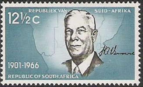 ЮАР - Политическая история ЮАР