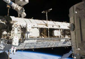 космос и гипотермия