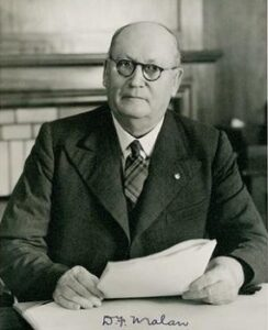 Даниэль Малан