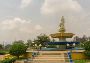 Руанда - политическая история