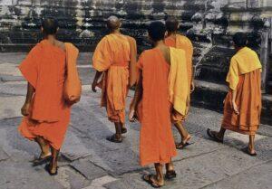 Ангкор-Ват и ритуал на желание