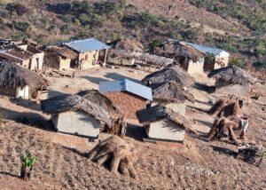Малави и политическая история