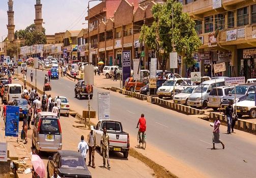 Малави столица Лилонгве