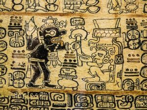 Майя – история открытий культуры народа