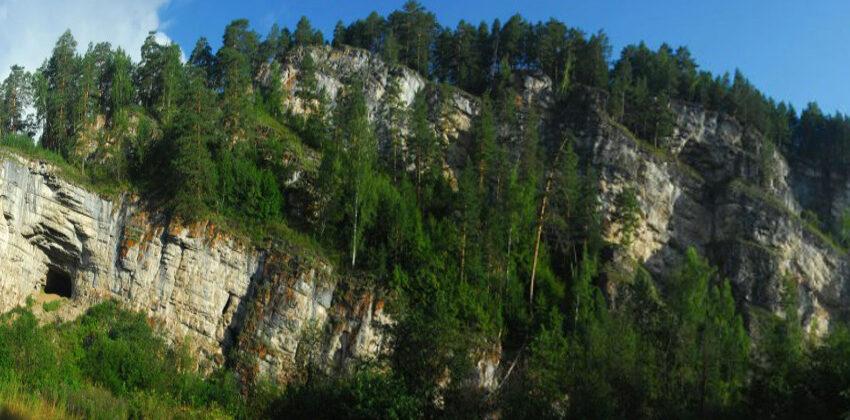 Игнатьевская пещера Челябинской области как культурный объект