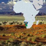 Намибия — политическая история