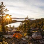 Палатка для похода — как выбрать