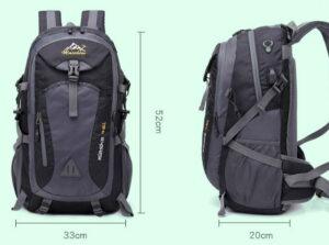 Рюкзак для туризма и как правильно его выбрать