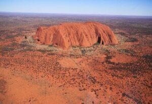Австралия интересные места