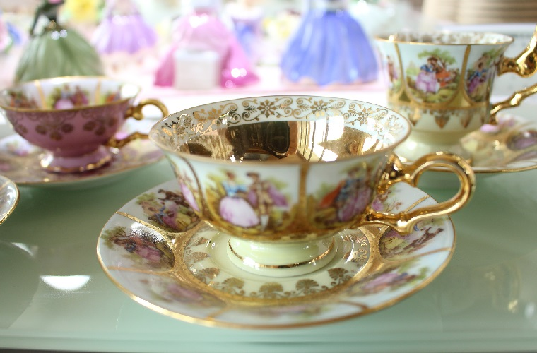 Калмыцкий чай и его полезные свойства