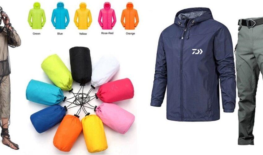 Выбор одежды для путешествия